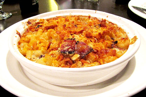 Photo Of Macaroni And Cheese With Bacon From Annabelle S Restaurant Hyde Park