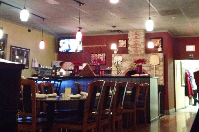 Cafe In Woburn Ma