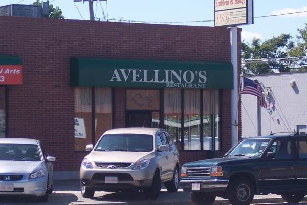 Photo Of Avellino S Medford Ma