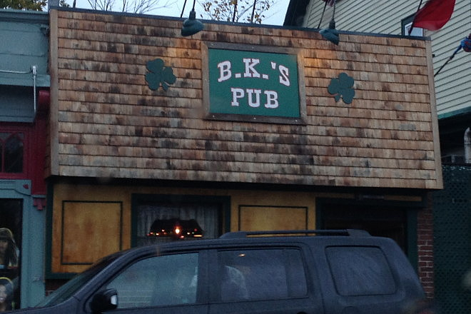 photo of B.K.'s Pub, Roslindale, MA