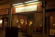 photo of the Bengal Cafe, Cambridge, Massachusetts