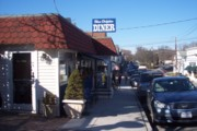 photo of the Blue Dolphin Restaurant, Katonah, New York