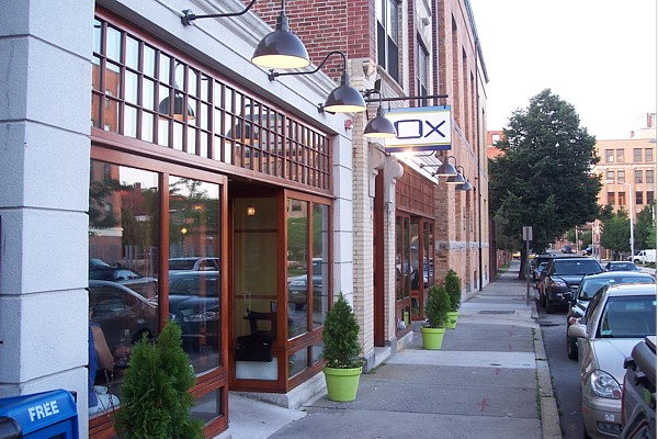 New Lynn Ma Restaurants