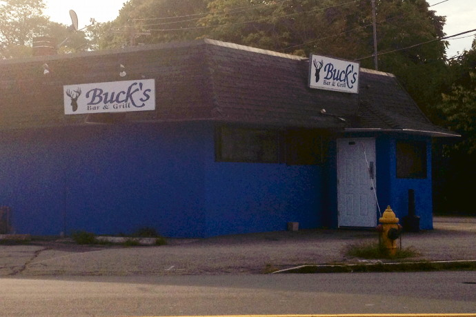photo of Buck's Bar and Grill, Weymouth, MA
