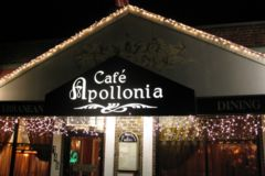 Photo of Cafe Apollonia