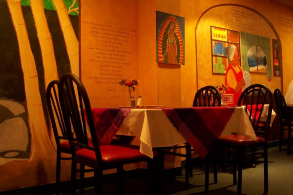 Cafe Azteca Lawrence Ma Boston S Hidden Restaurants