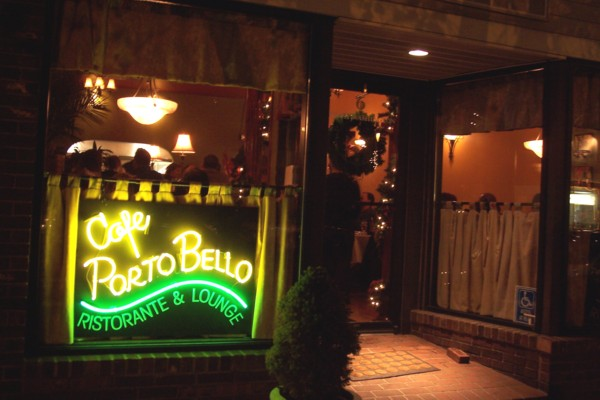 Photo of Cafe Porto Bello, North Attleboro, MA
