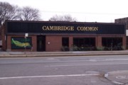 photo of Cambridge Common, Cambridge, Massachusetts