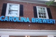 photo of the Carolina Brewery, Chapel Hill, NC