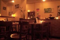 Photo of Chow Thai Cafe, a Thai restaurant in Charlestown, MA