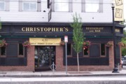 photo of Christopher's Restaurant and Bar, Cambridge, MA