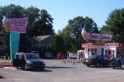 photo of Cindy's Drive-In, Granby, Massachusetts