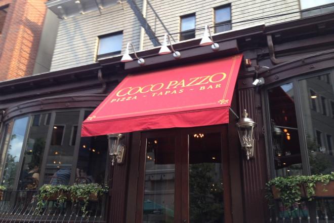 From Boston S Hidden Restaurants Photo Of Coco Pazzo