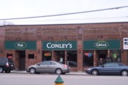 photo of Conley's Pub and Grille, Watertown, Massachusetts