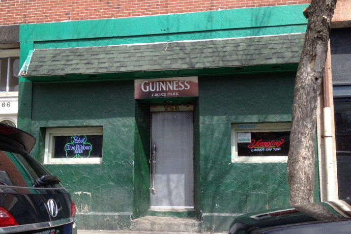 photo of Croke Park/Whitey's, South Boston, MA
