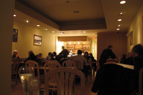 Daikanyama Lexington Ma Boston S Hidden Restaurants