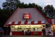 Photo of Dairy Barn, Randolph, MA