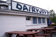 Photo of Dairy Joy, Weston, Massachusetts