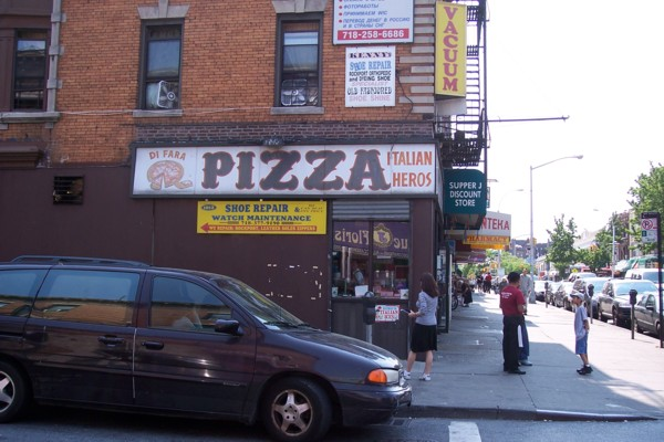Photo Of Di Fara Pizza Brooklyn Midwood Ny