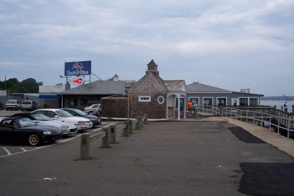 Restaurants On Main Street In Old Saybrook Ct