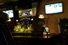 Photo of The Dubliner Pub, Cambridge, MA