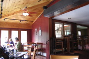 photo of the Dutch Pancake Cafe, Stowe, VT