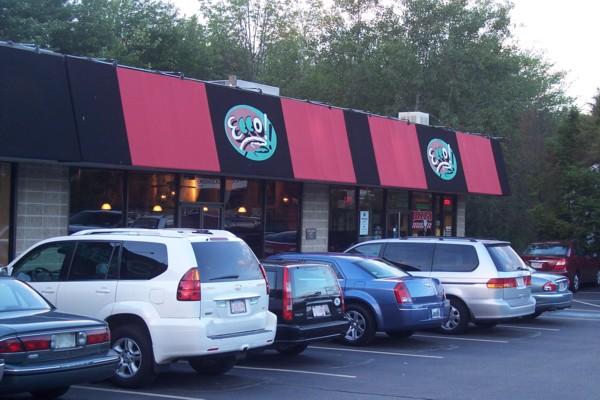 Ecco Trattoria Weymouth Ma Boston S Hidden Restaurants