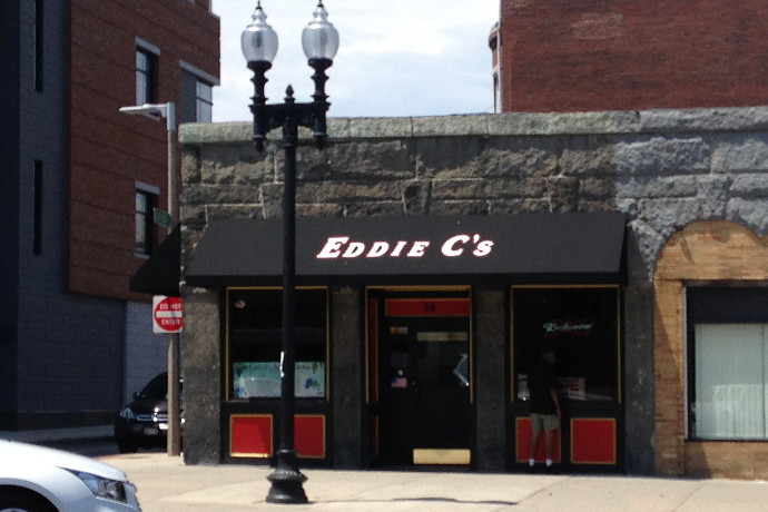 photo of Eddie C's, East Boston, MA