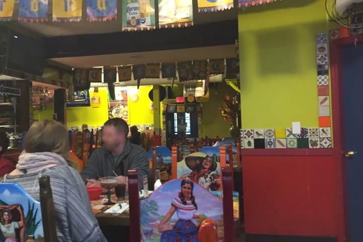 El Mariachi Framingham Ma Boston S Hidden Restaurants