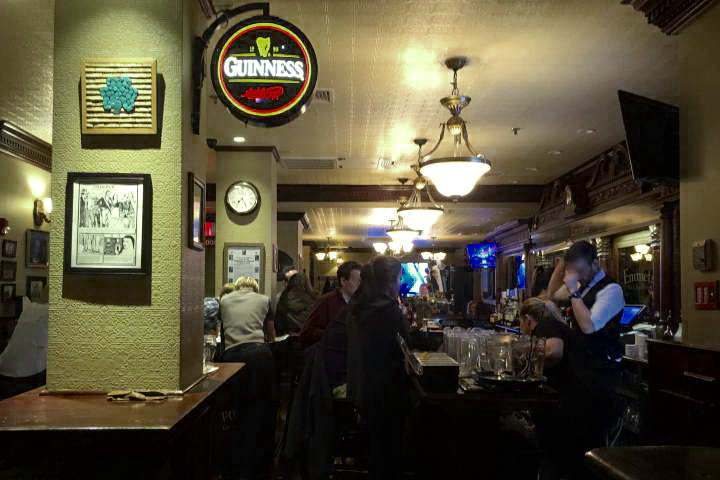 Photo of Emmet's Pub and Restaurant, Boston, MA