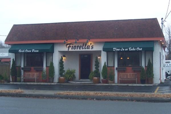 Cafe Fiorella Newton Ma