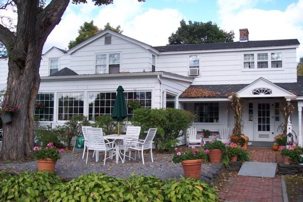 Foxfire Inn Closed Stowe Vt Photo From Bostons Hidden Restaurants