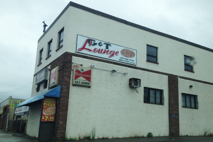 photo of G & T Lounge, Everett, MA