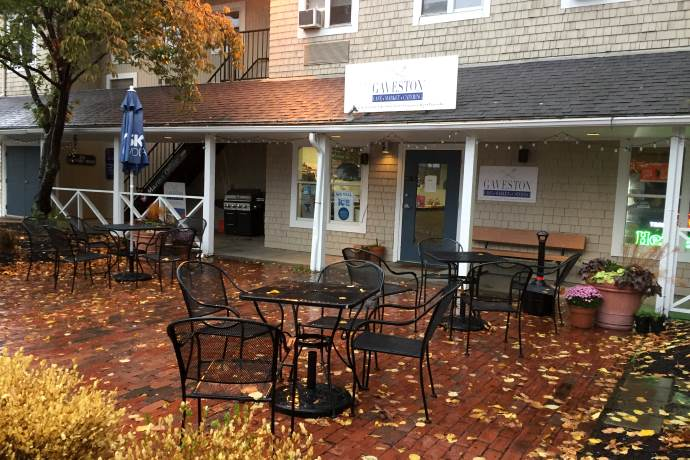 Photo of Gaveston Cafe, Quincy, MA