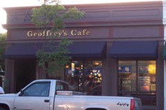 Photo of Geoffrey's Cafe, Roslindale, MA