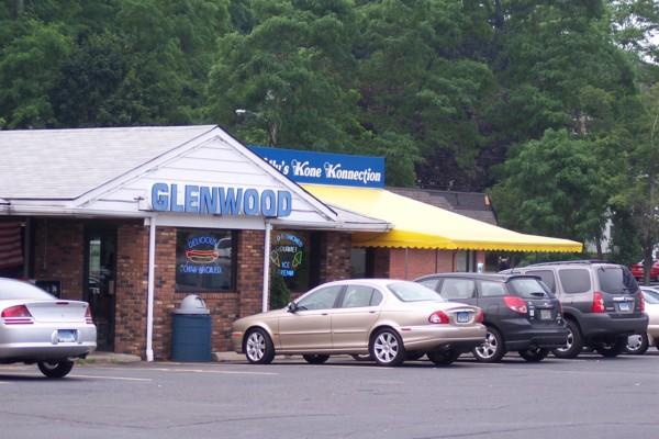 Photo Of Glenwood Drive In Hamden Connecticut Return To The Entry Boston Restaurant Blog July 2006