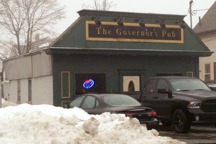 photo of The Governor's Pub, Stoughton, MA