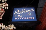 photo of Highland Kitchen, Somerville, MA