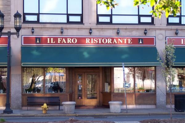 Photo Of Il Faro Closed Medford Machusetts