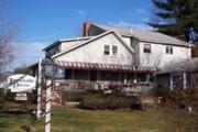 photo of the Impastable Dream, Ogunquit, Maine