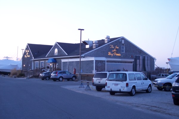 Photo of The Inn at Bay Pointe, Quincy, MA