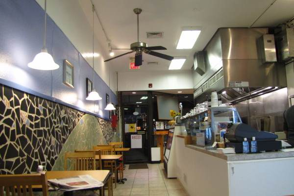 Inna S Kitchen Boston