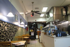 Photo of Inna's Kitchen, a deli in Newton, MA