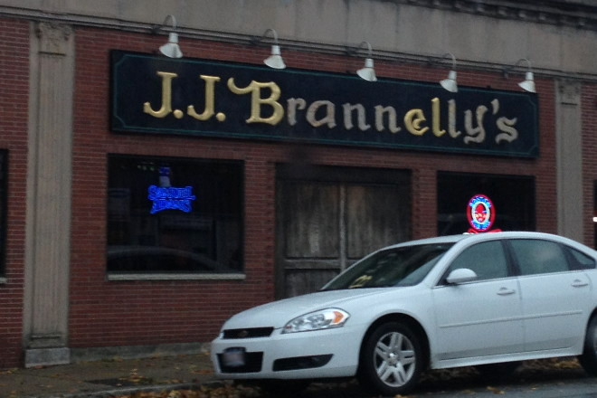 photo of J.J. Brannelly's, Roslindale, MA
