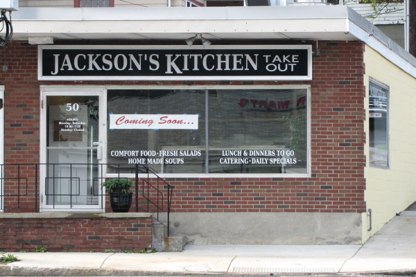 Photo Jackson S Kitchen Lexington Ma Boston S Hidden