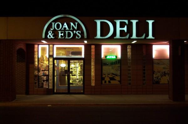 Photo Joan And Ed S Deli Closed Natick Ma Boston S