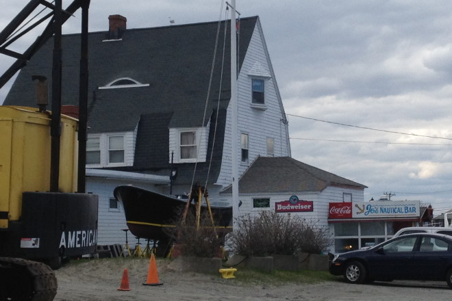 photo of Jo's Nautical Bar, Hull, MA