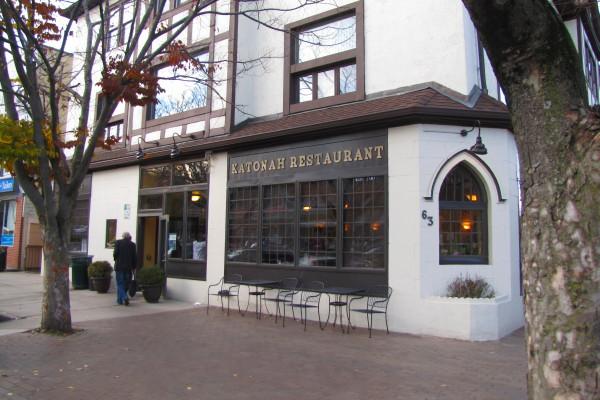 Restaurants In Katonah Ny