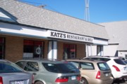photo of Katz's Restaurant and Deli, Woodbridge, Connecticut