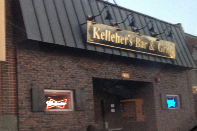 photo of Kelleher's Bar and Grille, Roslindale, MA